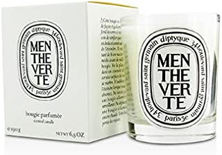 [Diptyque] Scented Candle - Menthe Verte (Green Mint) 190g/6.5oz