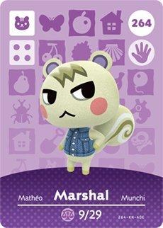 Marshal SEAL limited product - Nintendo Animal Crossing Happy Ca Home Designer 25% OFF Amiibo