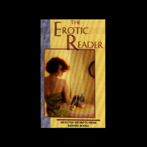 The Erotic Reader cover art