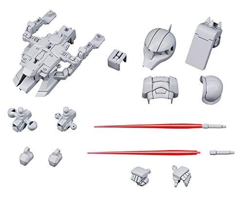 SDガンダム クロスシルエット シルエットブースター2 [ホワイト] 色分け済みプラモデル