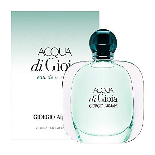 Acqua Di Gioia De Giorgio Armani Eau De Parfum Feminino 30 ml