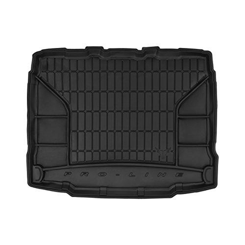 Frogum TM548485 Kofferraumwanne Kofferraummatte - Antirutsch fahrzeugspezifisch