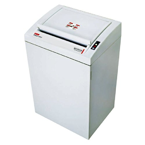 Great Features Of HSM 411.2 L6 Cross Cut Paper Shredder