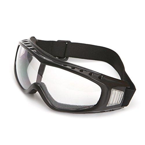 Yintiod Universal-Outdoor-Schutzbrille Brillenglas Bergsteigen Skifahren Brillen
