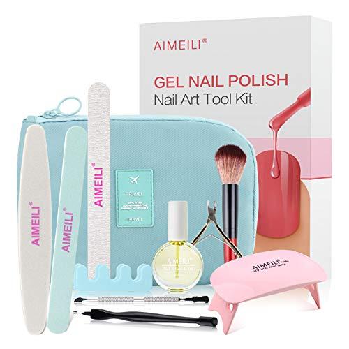 Cuticula Manicure marca AIMEILI
