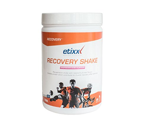 Etixx Bevande Recupero Recovery Shake Lampone E Kiwi1-1600 ml