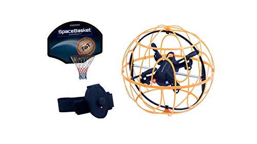 JUGUETRÓNICA- Techno Games Space Basket Zero Gravity v2 (JUG0367)