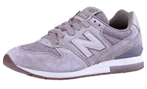 New Balance MRL996 Calzado Grau