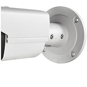 Hikvision IP Camera 4MP EXIR(50 Meters) 4mm Bullet Poe Camera DS-2CD2T42WD-I5 OEM International Version
