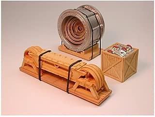 Chooch Enterprises HO/O Scale 120-Ton Rock Crusher & Pulley Load