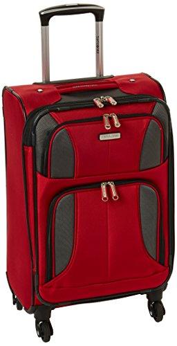 Samsonite Aspire XLite Softside Expandable Luggage with Spinner Wheels