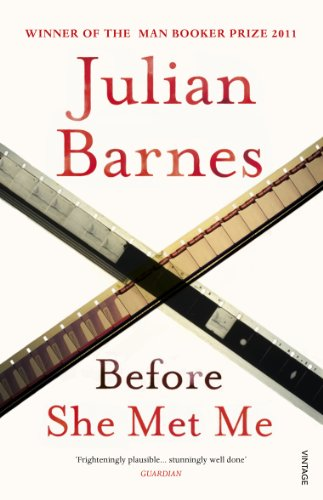 Before She Met Me (English Edition)
