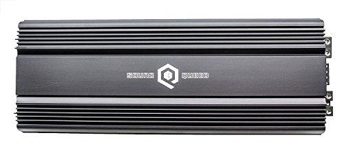 SoundQubed Q1-4500.1 Class D Car Amplifier