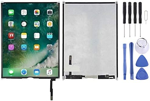 PAN - Pantalla táctil LCD para iPad 5 de 9,7 pulgadas 2017 A1822 A1823