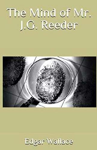 The Mind of Mr J G Reeder (English Edition)