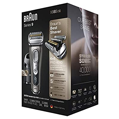 braun series 9, End of 'Related searches' list