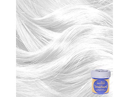 La Riché Directions Haarfarbe Hair Colour WHITE TONER 88ml