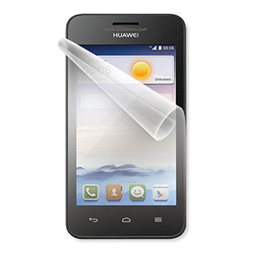 Screenshield Bildschirmschutzfolie Huawei Ascend Y330