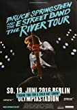 Bruce Springsteen - Live ON Stage, Berlin 2016 »