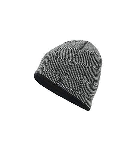 Spyder Active Sports Men's Nebula Hat, Black, One Size