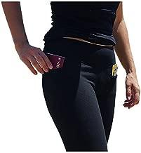 Clever Travel Companion Women's Leggings with Secret Pockets
