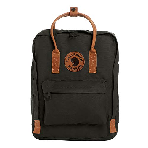 FJÄLLRÄVEN Unisex-Adult Kånken No. 2 Luggage- Messenger Bag, Deep Forest, 38 cm