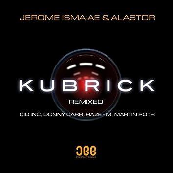 Kubrick (Remixes)