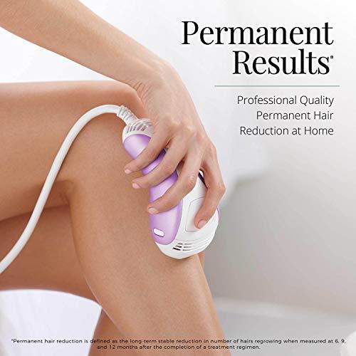 Remington IPL Hair Remover