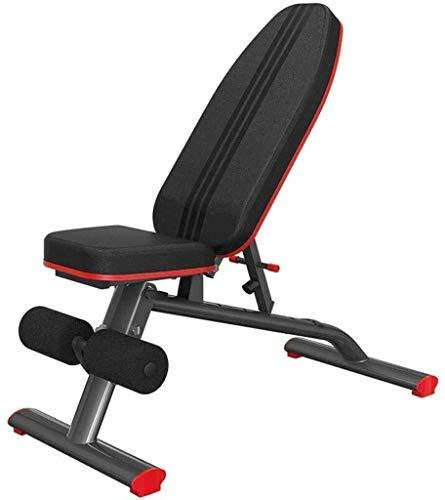 AINH Panca per pesi regolabile per allenamento