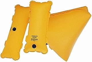 Respirant Unisexe Crewsaver Pro 50N Aide /à la flottabilit/é pour Le Flotteur VFI au Kayak d/ériveur pour Les Sports Nautiques Noir Rouge L/éger