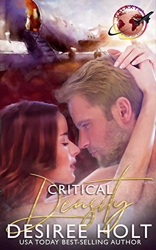 Critical Density (Galaxy Book 2)