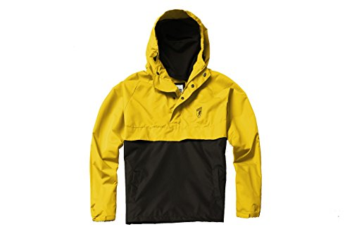PG Wear Riot Jacket (M, Yellow/Black)