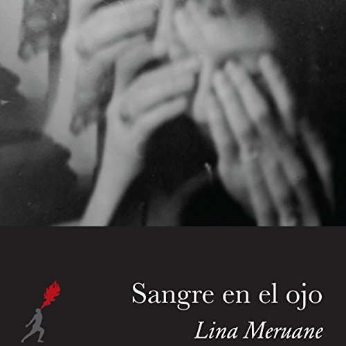 Sangre en el ojo [Blood in the Eye] audiobook cover art