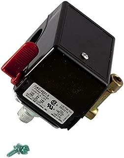 CAC-4221-3 Pressure Switch