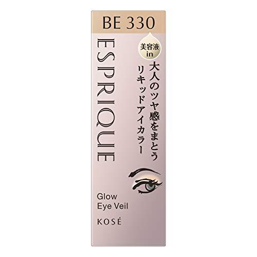 エスプリークグロウアイヴェールBE330ベージュ系8g