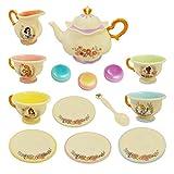 Disney Princess Magical Tea Set