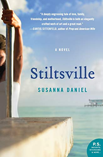 Image of Stiltsville: A Novel