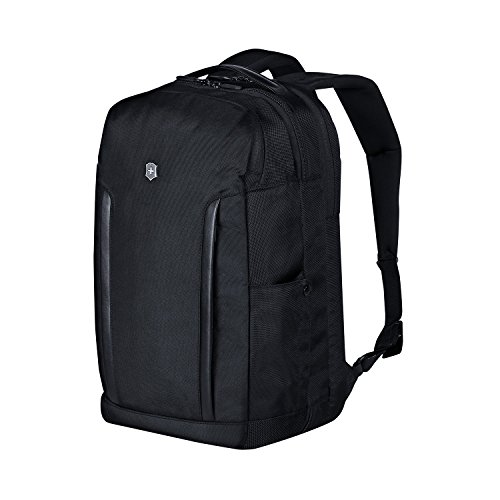 Victorinox Altmont Professional Deluxe Travel Laptop Backpack, Black, One Size