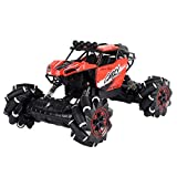 Bck Fuera de carretera coche del truco de 2.4G 4WD, el mejor juguete Puzzle regalo for los niños hecha de materiales de avanzada, juguete coche de deportes de competición de la desviación de coches, r