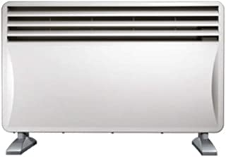 AMBH-heater Speed Hot Calefactor silencioso, baño de Agua, 2100W, Tres velocidades Ajustables NQ11/5