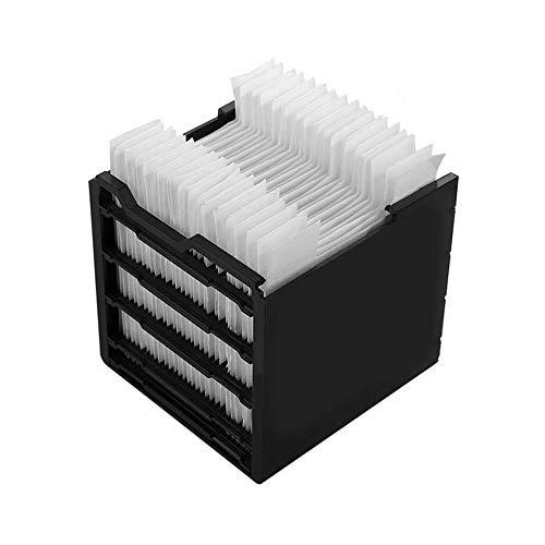 Jiusion Filtro di Ricambio per Arctic Air Personal Space Cooler, Ricambio Speciale per Arctic USB Air Cooler Filter