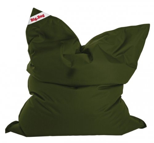 SITTING POINT only by MAGMA Sitzsack Brava Big Bag 130x170cm Oliv