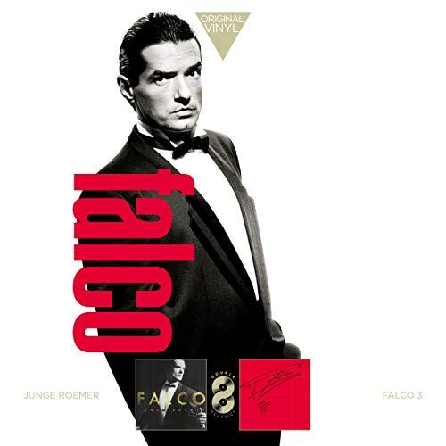 Original Vinyl Classics: Falco 3 + Junge Römer [Vinyl LP]
