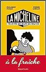 La Micheline : Tournée des bars de France par Adrian