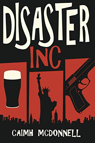 Disaster Inc (McGarry Stateside)