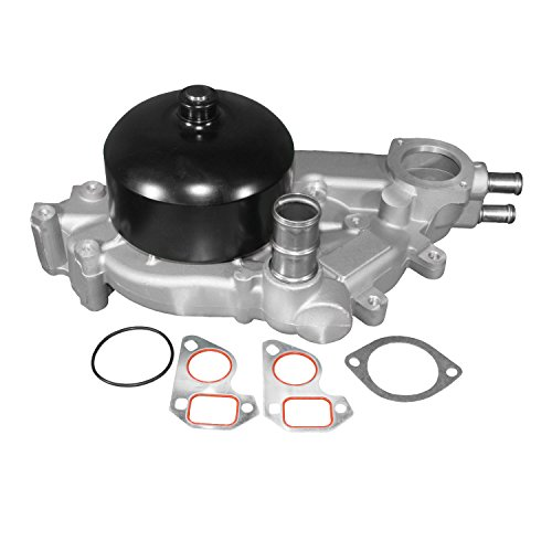 ACDelco Professional 252-846 Engine Water Pump
