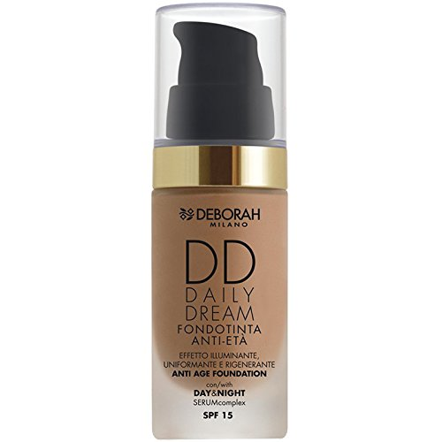 found de teint dd daily dream spf 15 n.05 amber