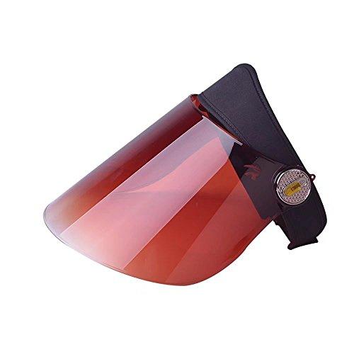 Radfahren Sonnencreme Hut/Frauen Sonnenhut/UV Sonnenblende (Farbe: # 06)