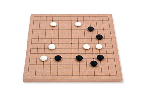 Spiel 9x9 13x13