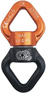 Kong Twister assurage and Docking System